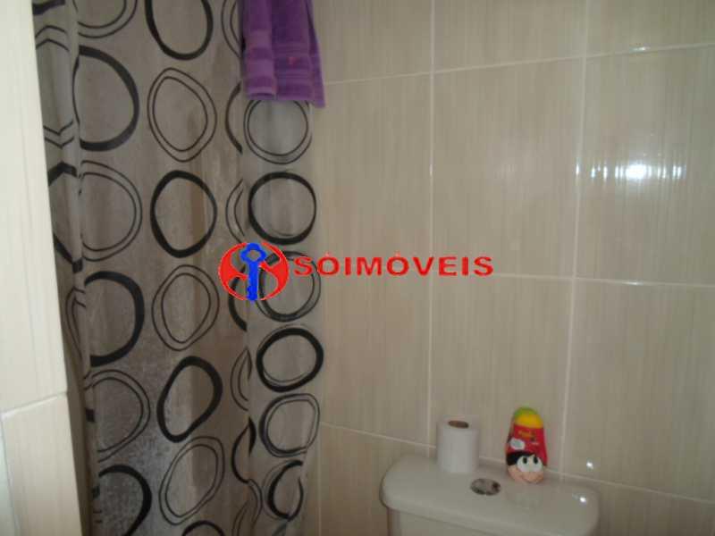 SAM_8407 - Casa de Vila 3 quartos à venda Rio de Janeiro,RJ - R$ 1.600.000 - FLCV30006 - 19