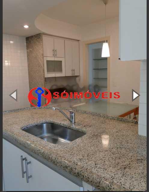 14 - Cobertura 2 quartos à venda Rio de Janeiro,RJ - R$ 5.100.000 - LBCO20117 - 15