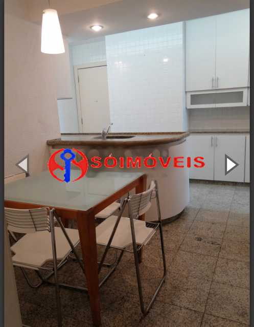 15 - Cobertura 2 quartos à venda Rio de Janeiro,RJ - R$ 5.100.000 - LBCO20117 - 16