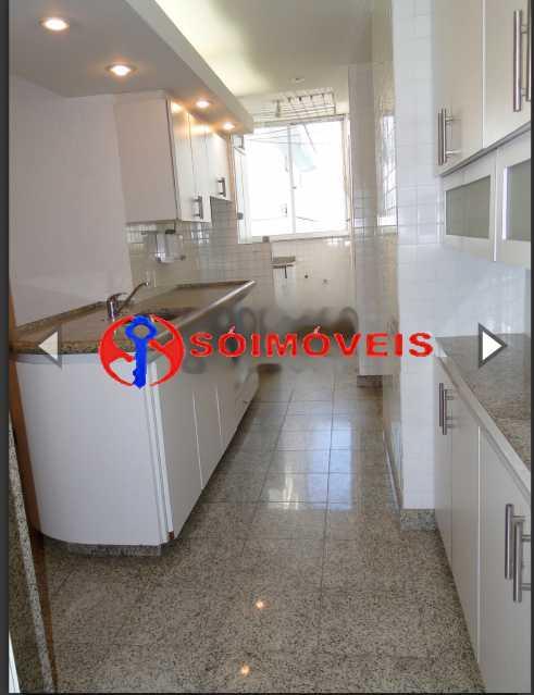 13 - Cobertura 2 quartos à venda Ipanema, Rio de Janeiro - R$ 5.100.000 - LBCO20117 - 14