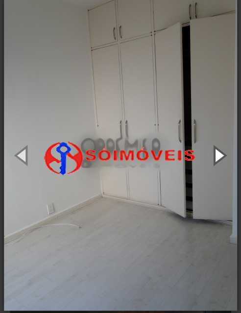 8 - Cobertura 2 quartos à venda Rio de Janeiro,RJ - R$ 5.100.000 - LBCO20117 - 9