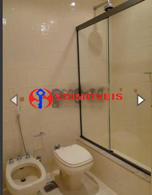 11 - Cobertura 2 quartos à venda Rio de Janeiro,RJ - R$ 5.100.000 - LBCO20117 - 12