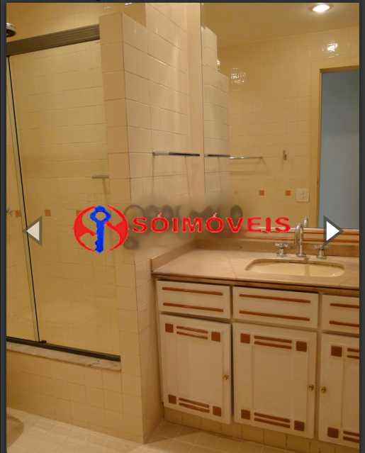 10 - Cobertura 2 quartos à venda Rio de Janeiro,RJ - R$ 5.100.000 - LBCO20117 - 11