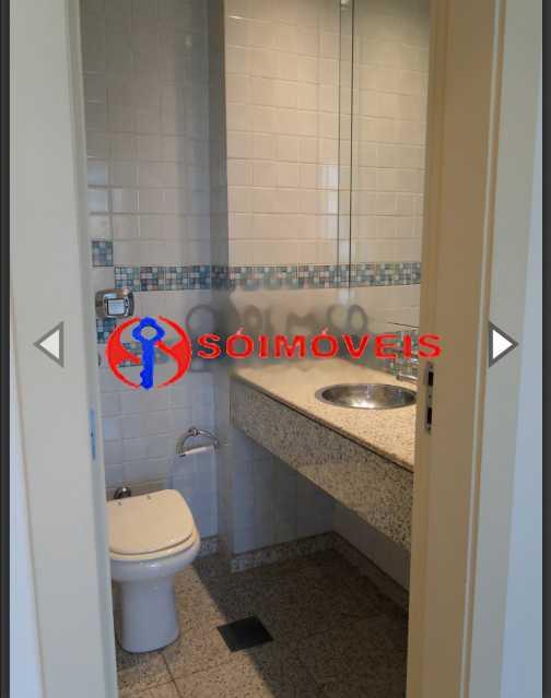 12 - Cobertura 2 quartos à venda Rio de Janeiro,RJ - R$ 5.100.000 - LBCO20117 - 13