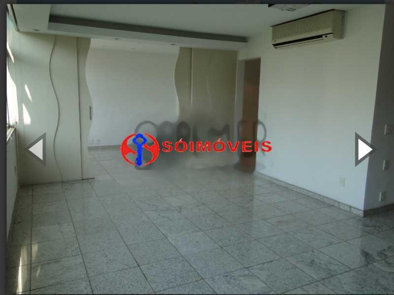 3 - Cobertura 2 quartos à venda Rio de Janeiro,RJ - R$ 5.100.000 - LBCO20117 - 4