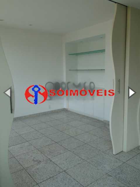 4 - Cobertura 2 quartos à venda Rio de Janeiro,RJ - R$ 5.100.000 - LBCO20117 - 5
