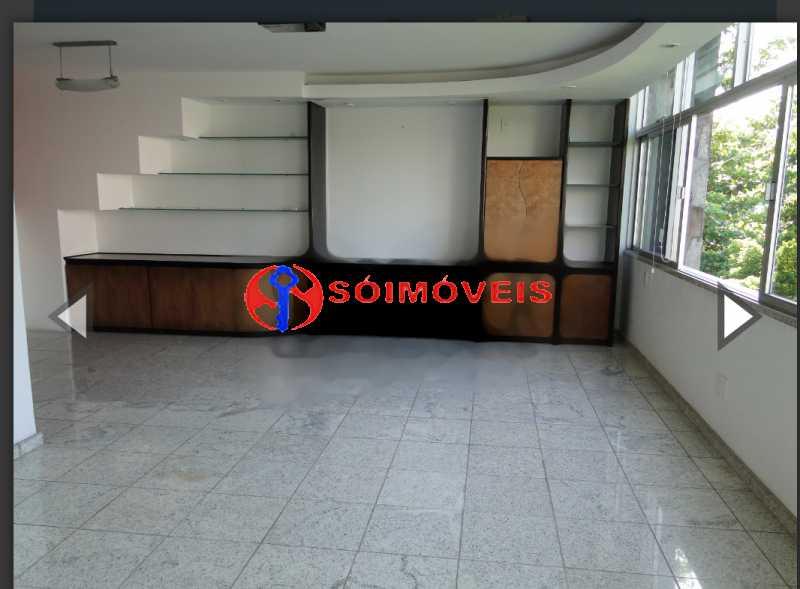 2 - Cobertura 2 quartos à venda Rio de Janeiro,RJ - R$ 5.100.000 - LBCO20117 - 3
