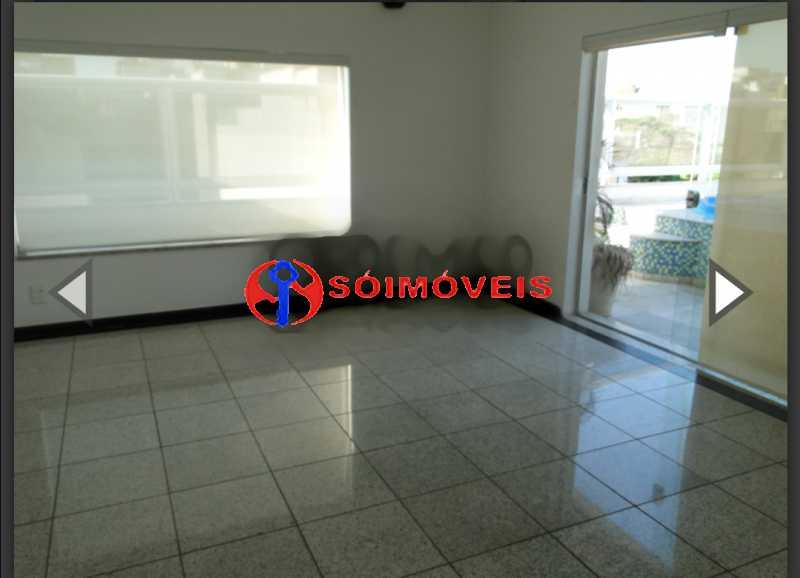 5 - Cobertura 2 quartos à venda Rio de Janeiro,RJ - R$ 5.100.000 - LBCO20117 - 6