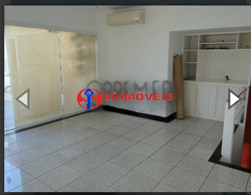 6 - Cobertura 2 quartos à venda Rio de Janeiro,RJ - R$ 5.100.000 - LBCO20117 - 7