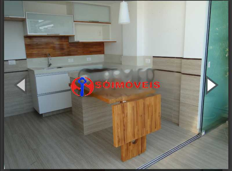 16 - Cobertura 2 quartos à venda Rio de Janeiro,RJ - R$ 5.100.000 - LBCO20117 - 17