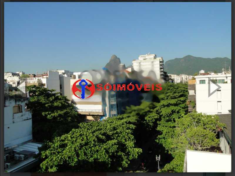 1 - Cobertura 2 quartos à venda Rio de Janeiro,RJ - R$ 5.100.000 - LBCO20117 - 1