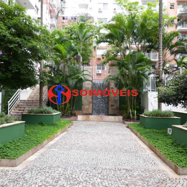 TOADA 1 - Na Lapa em condomínio fechado, excelente apartamento de 2 quartos com toda infra-estrutura de lazer, conforto e comodidade.. - LBAP22554 - 1