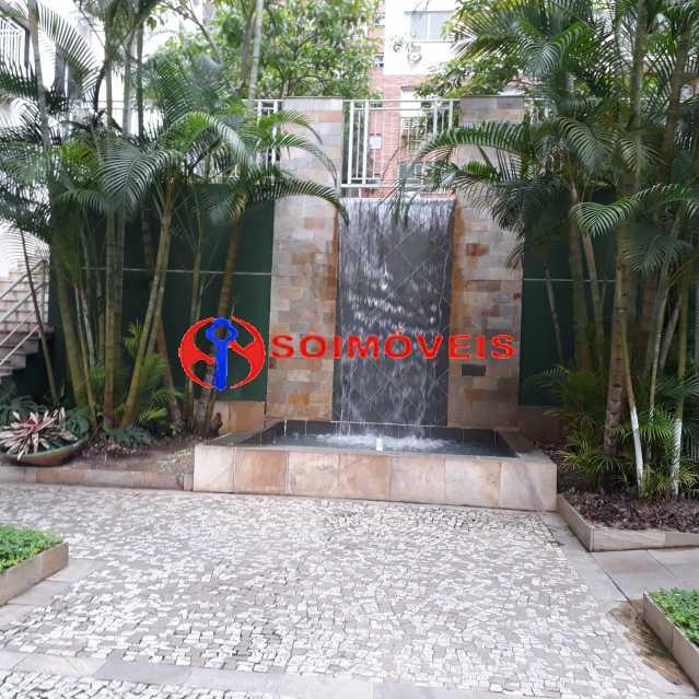 TOADA 2 - Na Lapa em condomínio fechado, excelente apartamento de 2 quartos com toda infra-estrutura de lazer, conforto e comodidade.. - LBAP22554 - 3