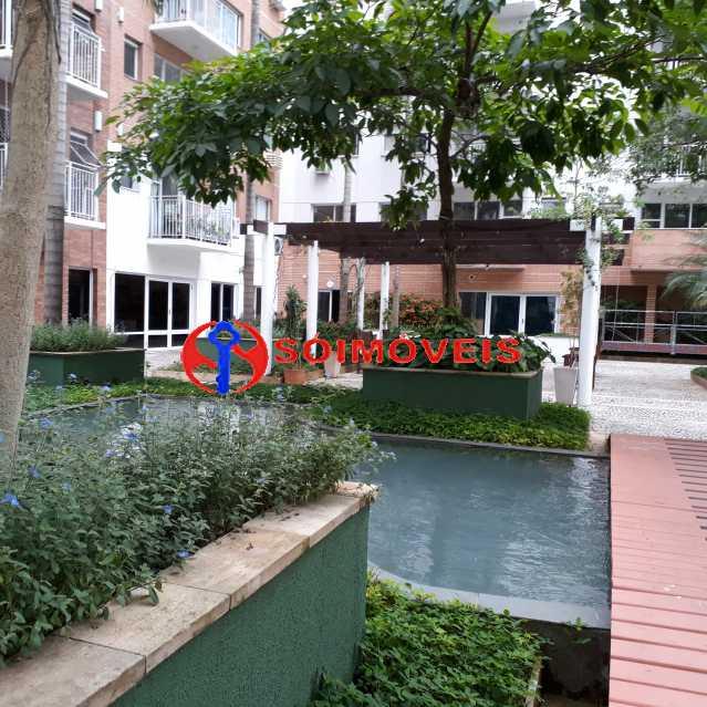 TOADA 3 - Na Lapa em condomínio fechado, excelente apartamento de 2 quartos com toda infra-estrutura de lazer, conforto e comodidade.. - LBAP22554 - 4
