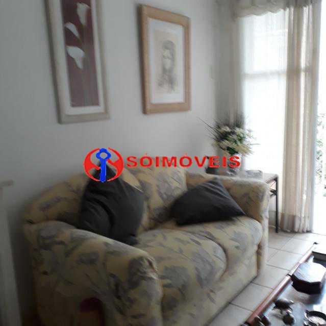 TOADA 7 - Na Lapa em condomínio fechado, excelente apartamento de 2 quartos com toda infra-estrutura de lazer, conforto e comodidade.. - LBAP22554 - 7