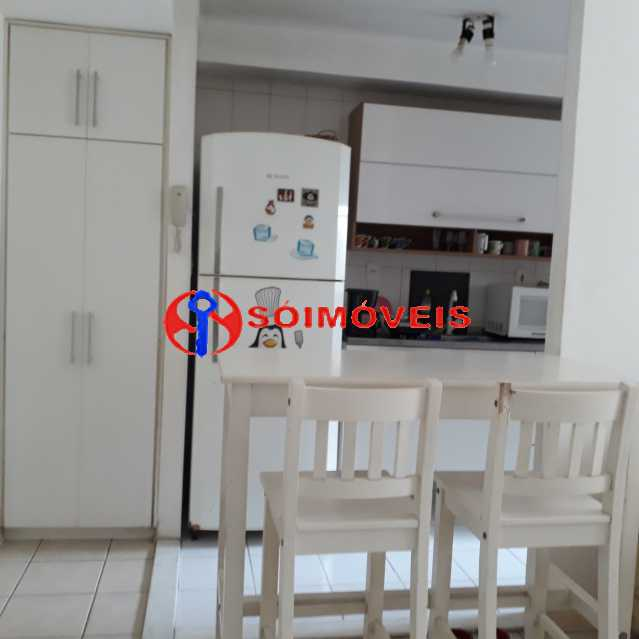 TOADA 8 - Na Lapa em condomínio fechado, excelente apartamento de 2 quartos com toda infra-estrutura de lazer, conforto e comodidade.. - LBAP22554 - 8