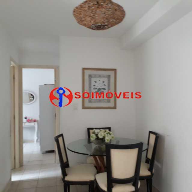 TOADA 10 - Na Lapa em condomínio fechado, excelente apartamento de 2 quartos com toda infra-estrutura de lazer, conforto e comodidade.. - LBAP22554 - 9