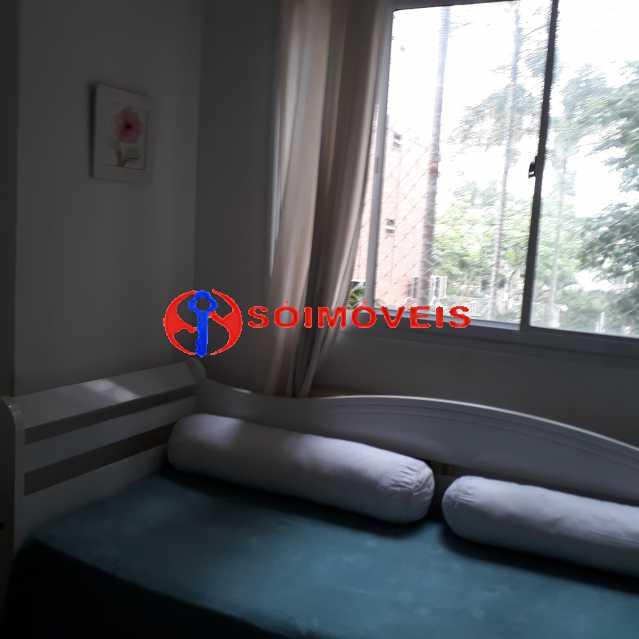 TOADA 11 - Na Lapa em condomínio fechado, excelente apartamento de 2 quartos com toda infra-estrutura de lazer, conforto e comodidade.. - LBAP22554 - 10