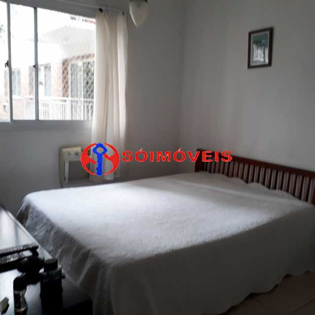 TOADA 12 - Na Lapa em condomínio fechado, excelente apartamento de 2 quartos com toda infra-estrutura de lazer, conforto e comodidade.. - LBAP22554 - 11