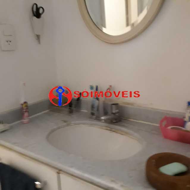 TOADA 13 - Na Lapa em condomínio fechado, excelente apartamento de 2 quartos com toda infra-estrutura de lazer, conforto e comodidade.. - LBAP22554 - 13