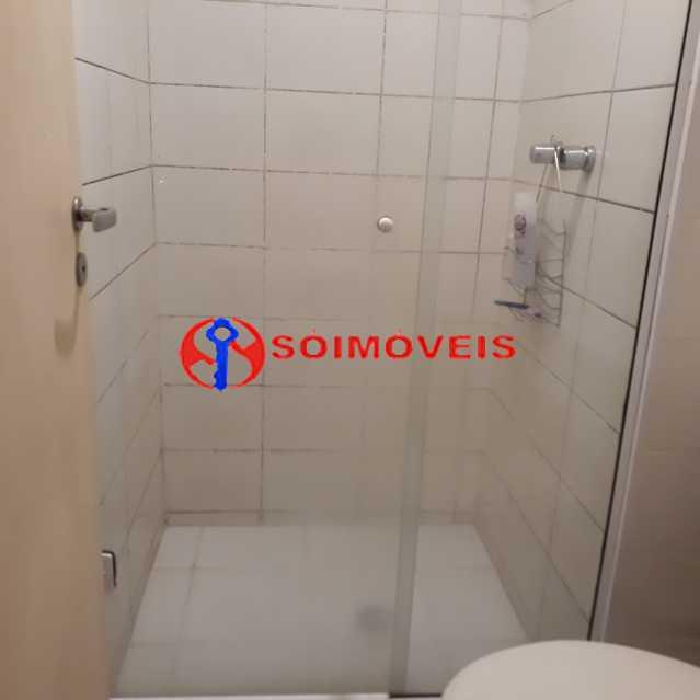 TOADA 15 1 - Na Lapa em condomínio fechado, excelente apartamento de 2 quartos com toda infra-estrutura de lazer, conforto e comodidade.. - LBAP22554 - 14