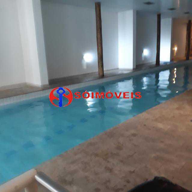 TOADA 22 - Na Lapa em condomínio fechado, excelente apartamento de 2 quartos com toda infra-estrutura de lazer, conforto e comodidade.. - LBAP22554 - 22