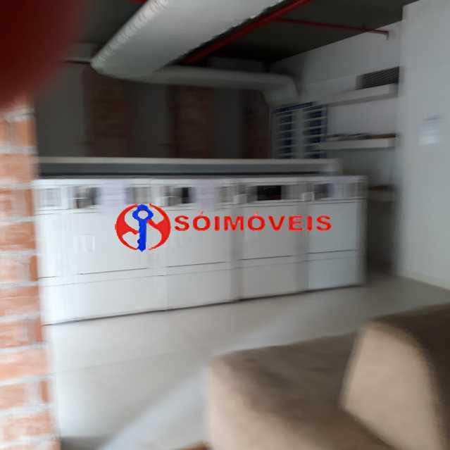 TOADA 23 - Na Lapa em condomínio fechado, excelente apartamento de 2 quartos com toda infra-estrutura de lazer, conforto e comodidade.. - LBAP22554 - 23