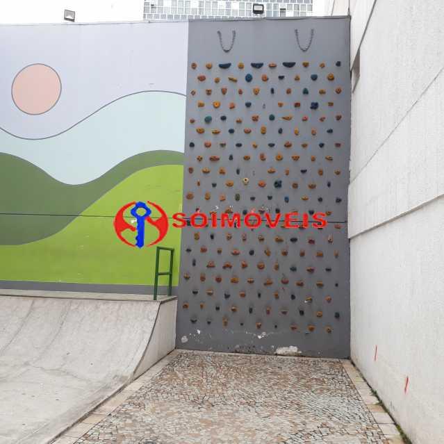 TOADA 27 1 - Na Lapa em condomínio fechado, excelente apartamento de 2 quartos com toda infra-estrutura de lazer, conforto e comodidade.. - LBAP22554 - 26