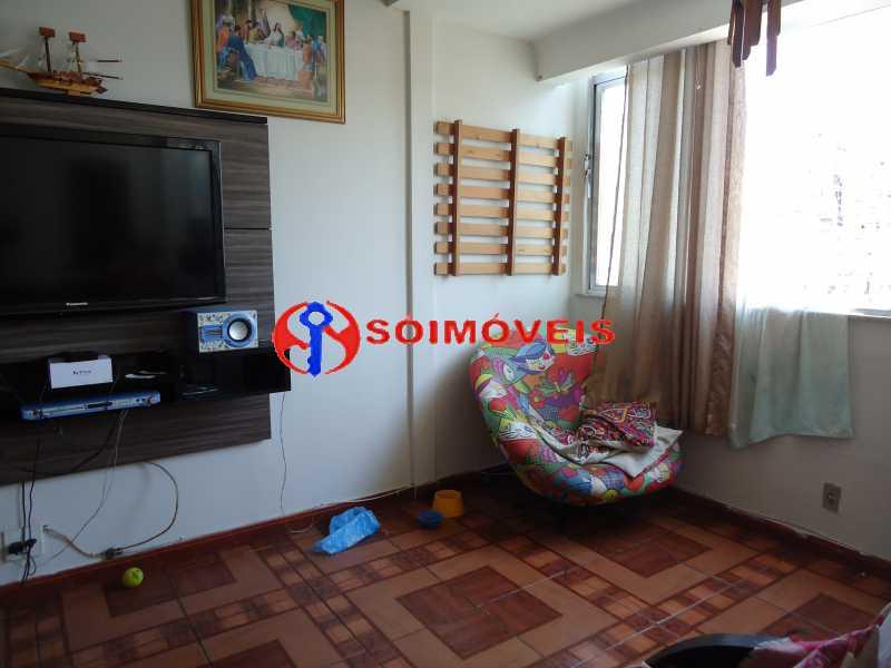 DSC06262 - Cobertura 3 quartos à venda Rio de Janeiro,RJ - R$ 890.000 - LICO30028 - 4