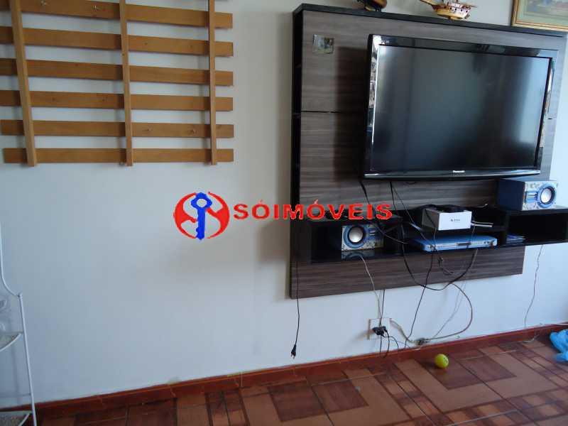 DSC06263 - Cobertura 3 quartos à venda Rio de Janeiro,RJ - R$ 890.000 - LICO30028 - 6