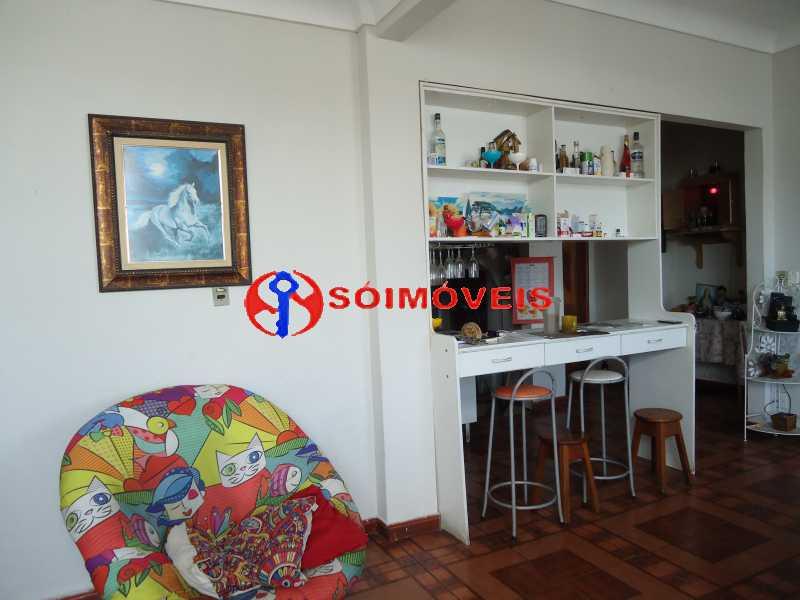 DSC06264 - Cobertura 3 quartos à venda Rio de Janeiro,RJ - R$ 890.000 - LICO30028 - 1