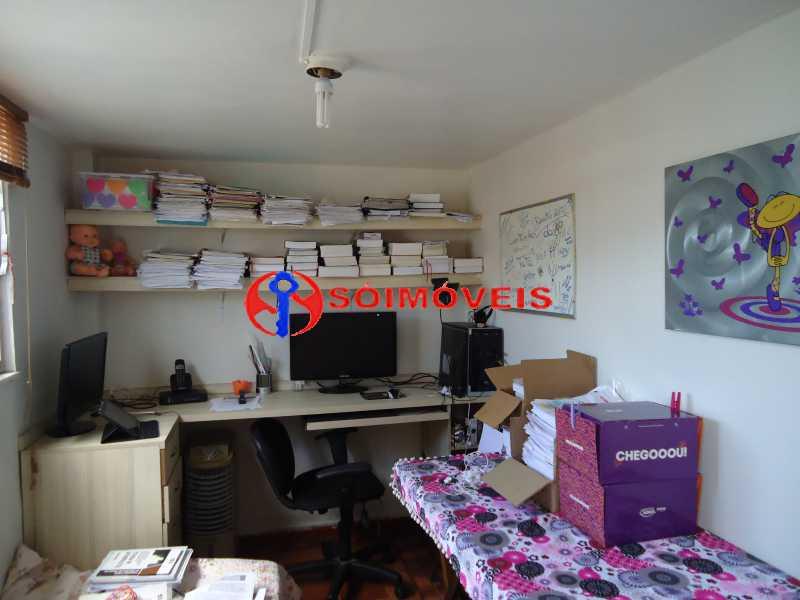 DSC06266 - Cobertura 3 quartos à venda Rio de Janeiro,RJ - R$ 890.000 - LICO30028 - 10