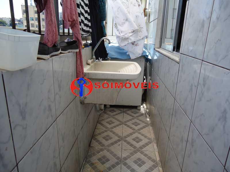 DSC06269 - Cobertura 3 quartos à venda Rio de Janeiro,RJ - R$ 890.000 - LICO30028 - 21