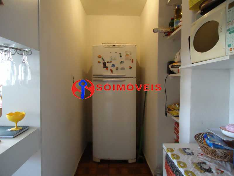 DSC06273 - Cobertura 3 quartos à venda Rio de Janeiro,RJ - R$ 890.000 - LICO30028 - 18
