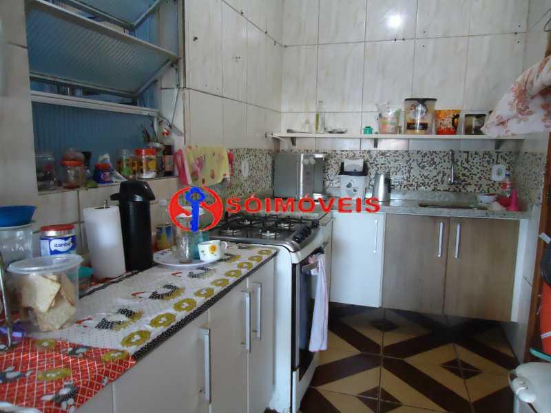 DSC06275 - Cobertura 3 quartos à venda Rio de Janeiro,RJ - R$ 890.000 - LICO30028 - 17
