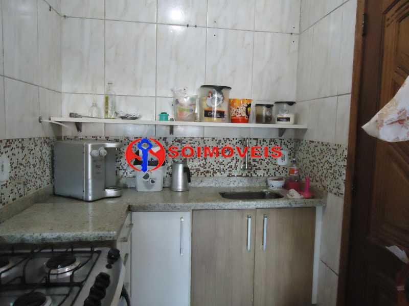 DSC06276 - Cobertura 3 quartos à venda Rio de Janeiro,RJ - R$ 890.000 - LICO30028 - 19
