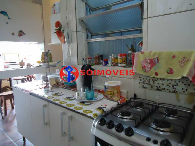 DSC06277 - Cobertura 3 quartos à venda Rio de Janeiro,RJ - R$ 890.000 - LICO30028 - 20