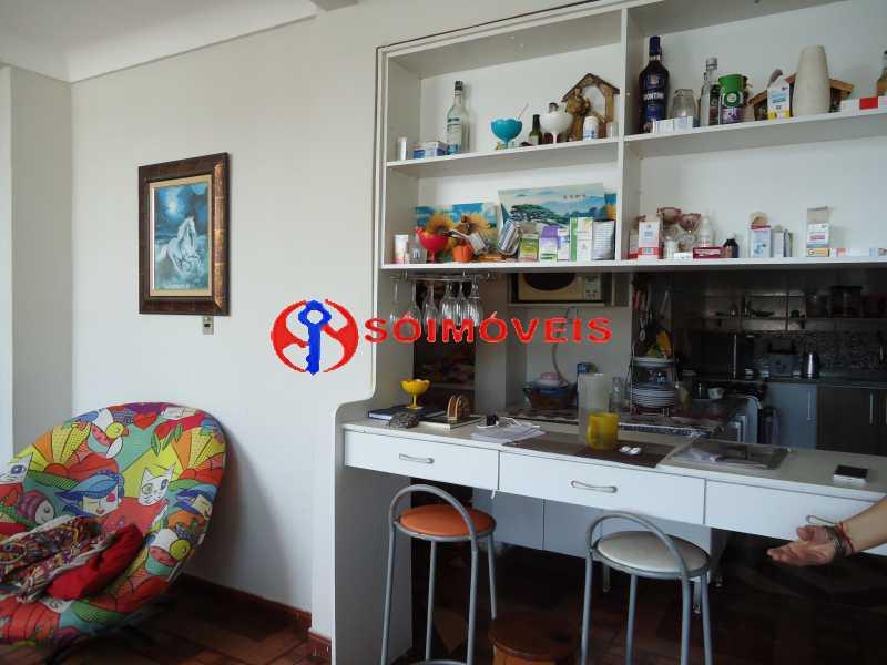 DSC06282 - Cobertura 3 quartos à venda Rio de Janeiro,RJ - R$ 890.000 - LICO30028 - 3