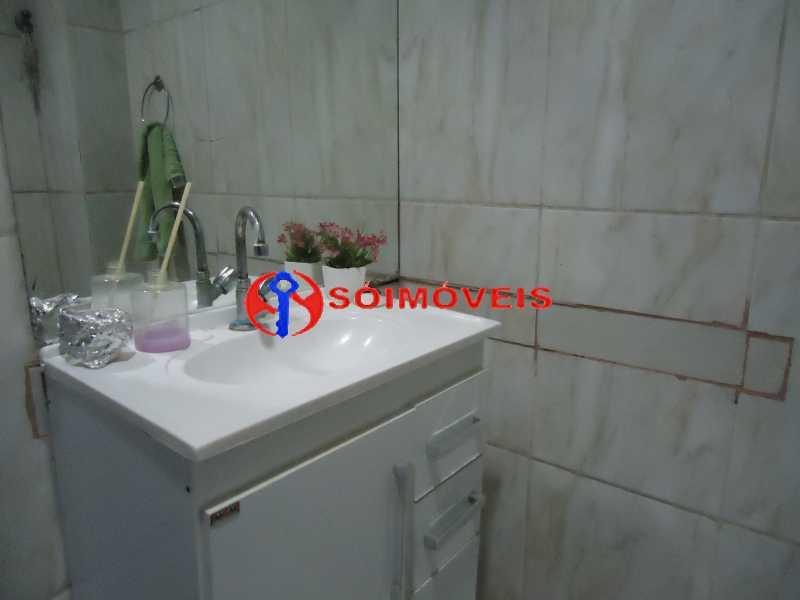 DSC06284 - Cobertura 3 quartos à venda Rio de Janeiro,RJ - R$ 890.000 - LICO30028 - 13