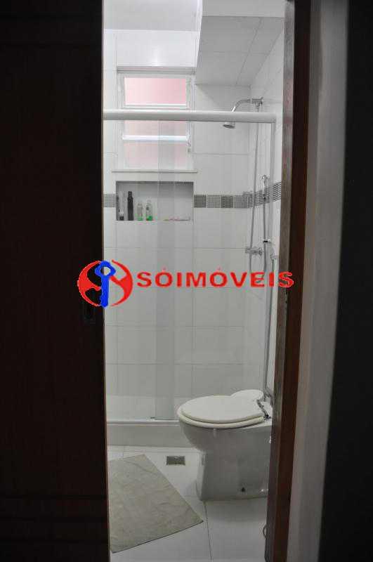 Banheiro_01 - Apartamento 2 quartos à venda Humaitá, Rio de Janeiro - R$ 750.000 - LBAP22558 - 4