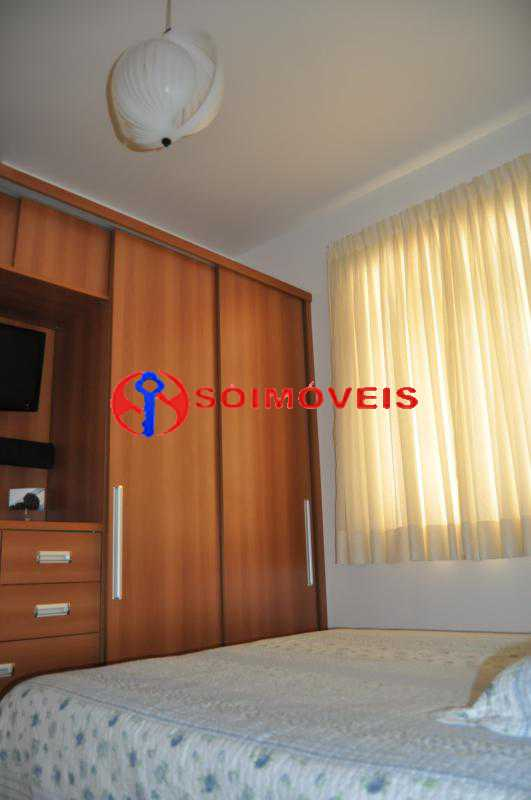 Quarto1_01 - Apartamento 2 quartos à venda Humaitá, Rio de Janeiro - R$ 750.000 - LBAP22558 - 9