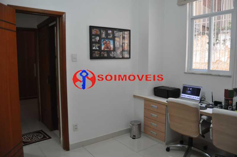 Quarto2_02 - Apartamento 2 quartos à venda Humaitá, Rio de Janeiro - R$ 750.000 - LBAP22558 - 13