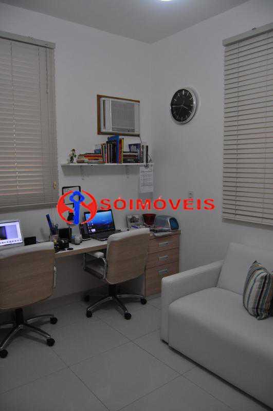 Quarto2_04 - Apartamento 2 quartos à venda Humaitá, Rio de Janeiro - R$ 750.000 - LBAP22558 - 15
