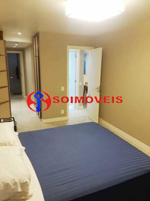 IMG-20181109-WA0081 - Apartamento 1 quarto à venda Rio de Janeiro,RJ - R$ 2.790.000 - LBAP10911 - 10