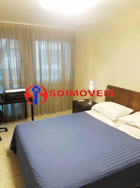IMG-20181109-WA0082 - Apartamento 1 quarto à venda Rio de Janeiro,RJ - R$ 2.790.000 - LBAP10911 - 11