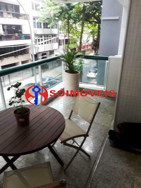 IMG-20181109-WA0083 - Apartamento 1 quarto à venda Rio de Janeiro,RJ - R$ 2.790.000 - LBAP10911 - 4