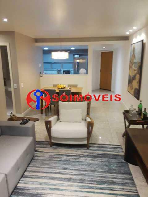 IMG-20181109-WA0084 - Apartamento 1 quarto à venda Rio de Janeiro,RJ - R$ 2.790.000 - LBAP10911 - 1