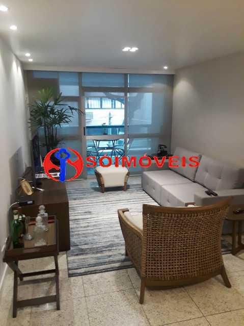 IMG-20181109-WA0085 - Apartamento 1 quarto à venda Rio de Janeiro,RJ - R$ 2.790.000 - LBAP10911 - 3