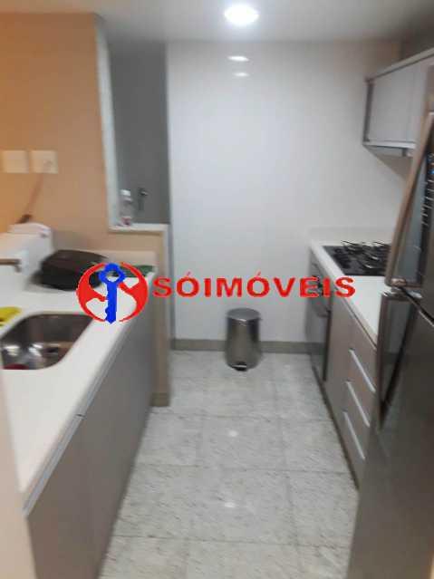 IMG-20181109-WA0086 - Apartamento 1 quarto à venda Rio de Janeiro,RJ - R$ 2.790.000 - LBAP10911 - 5