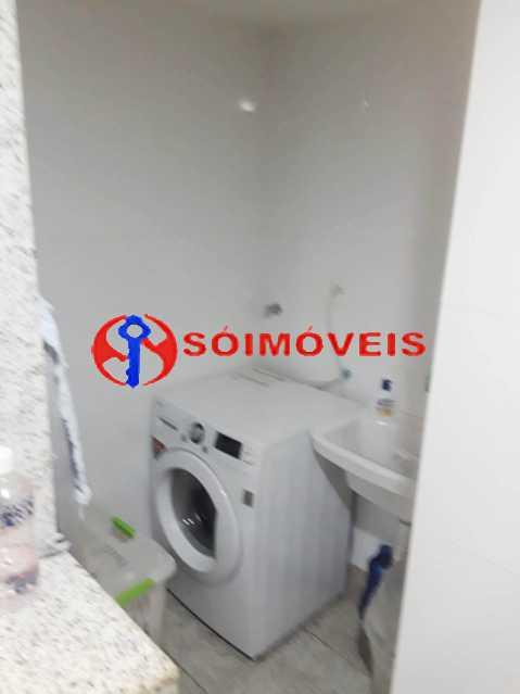 IMG-20181109-WA0087 - Apartamento 1 quarto à venda Rio de Janeiro,RJ - R$ 2.790.000 - LBAP10911 - 6